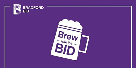 'Brew' With The BID Networking Meeting tickets