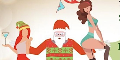 Naughty or Nice Party tickets