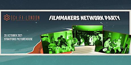 SCI-FI-LONDON 21Filmmakers Networking Event tickets