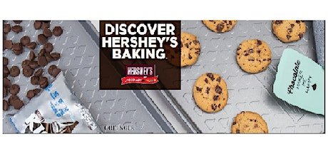 HERSHEY'S CHOCOLATE WORLD Attraction Fall Baking Demonstrations with Goding tickets