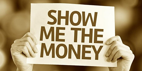 Show Me The Money - General arts grants: workshop tickets