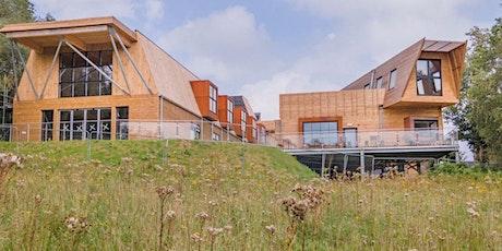 Flimwell Park architectural visit tickets