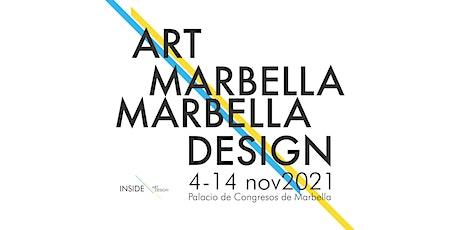 Art Marbella/Marbella Design entradas