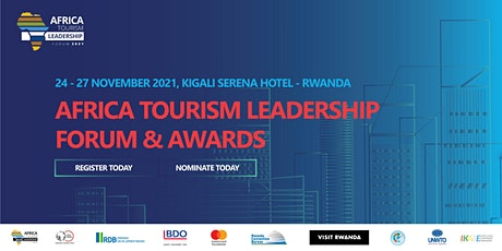 African Tourism Leadership Forum tickets
