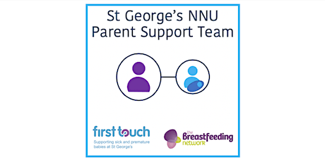 St George's NNU Parent Support Team; 1-1 session in the cafe tickets