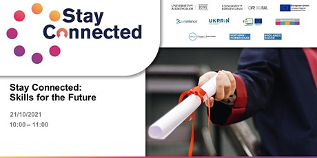 Stay Connected: Skills for the Future tickets