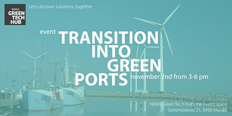 Transition into Green Ports tickets
