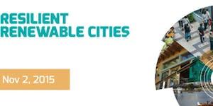 Resilient Renewable Cities