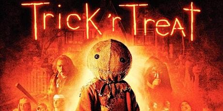 Trick 'r Treat tickets