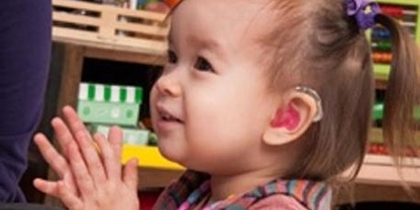 Building your child's brain for listening and spoken language with Rosie. tickets