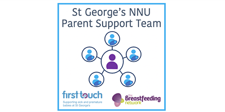 St George's NNU Parent Support Team; Online Group Session tickets