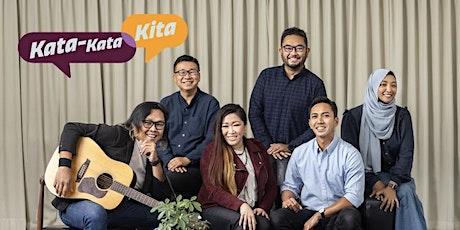 Both Sides, Now : Mengukir Harapan presents Kata-Kata Kita tickets