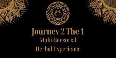 Multi-Sensorial Herbal Experience tickets