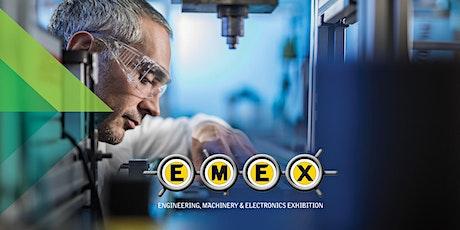 EMEX 2022 tickets