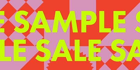 Oilily Sample Sale Winter '21 tickets