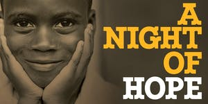 A Night of Hope | Live music and inspiration in the...