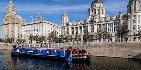 Pride of Sefton dock tours - Fri 29 Oct 2021 tickets