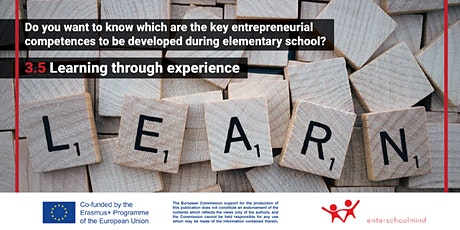 Developing the Entrepreneurial Mindset In Primary age pupils tickets