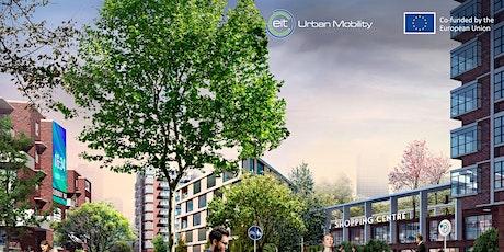 Integração  de Veiculos Aéreos não Tripulados na Gestão da Logística Urban ingressos