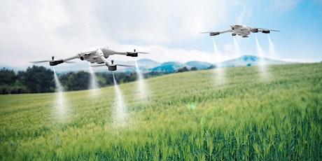 Drones & UAV's - Foresight Workshop tickets
