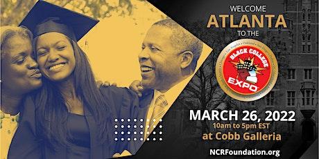 18th Annual Atlanta Black  College Expo tickets