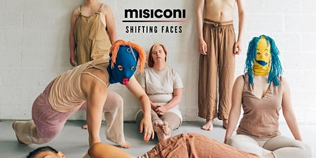 Shifting Faces tickets