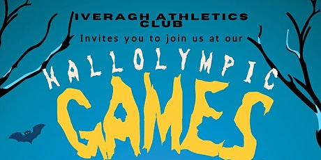 Hallolympic Games tickets