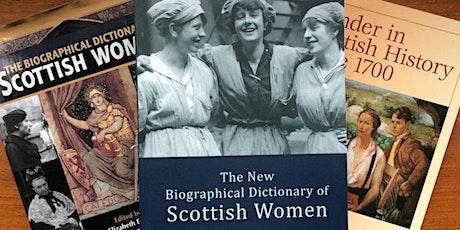 Transatlantic Showcase: New Directions in Scottish Women's & Gender History tickets
