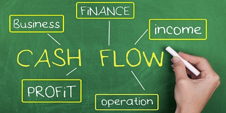 Cash Flow for Small Business tickets