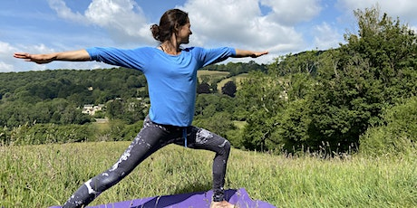 W&W Open Day - Yoga Fit with Emma tickets