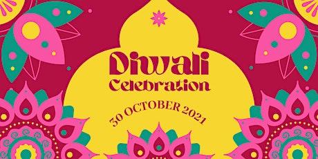 Diwali - Festival of Lights with SRN 2021 tickets