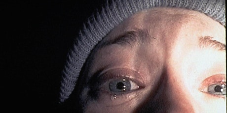 The Blair Witch Project tickets