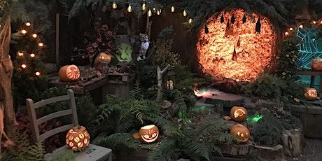 Pumpkin Trail - Night Glow (Opening Night) tickets