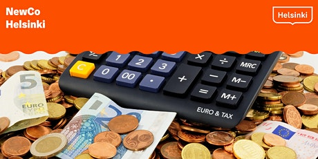 Financial Management as part of your company's success (online) tickets