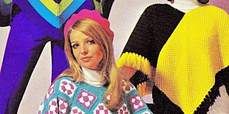 History Wardrobe Presents: The Secret Life of Knitting tickets
