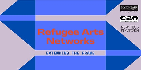 Refugee Arts Networks: Extending the Frame tickets