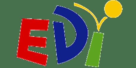 Presentazione e formazione EDI biglietti