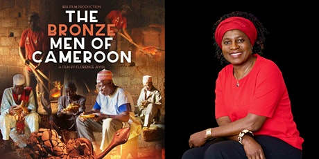 'The Bronze Men of Cameroon' - Screening and Q&A with Florence Ayisi tickets