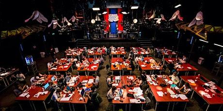 Red Bull Study Club Leiden tickets