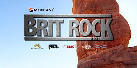 Brit Rock Film Tour tickets