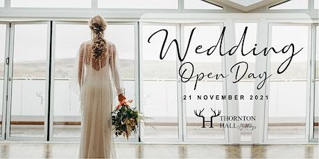 Thornton Hall Wedding Open Day tickets