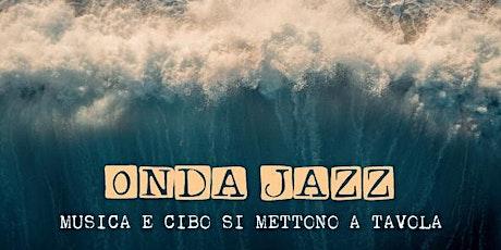 Onda Jazz biglietti