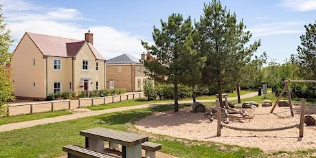 Alconbury Weald | Community Tree Planting Project tickets