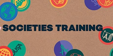 Society Fire Warden Training 4 tickets