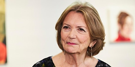 Lady English Lecture by Joan Bakewell (Baroness Bakewell) tickets