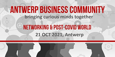 ABC Networking & Post-covid world tickets