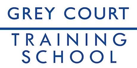 Grey Court School - School Experience Program tickets