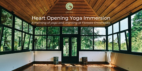 Heart Opening Yoga Immersion tickets