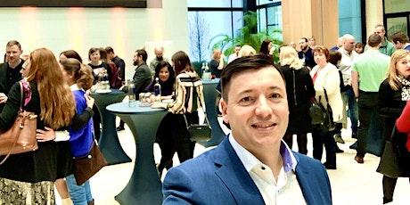 Встреча Your Net Club  в Мюнхене 13 Ноября Tickets