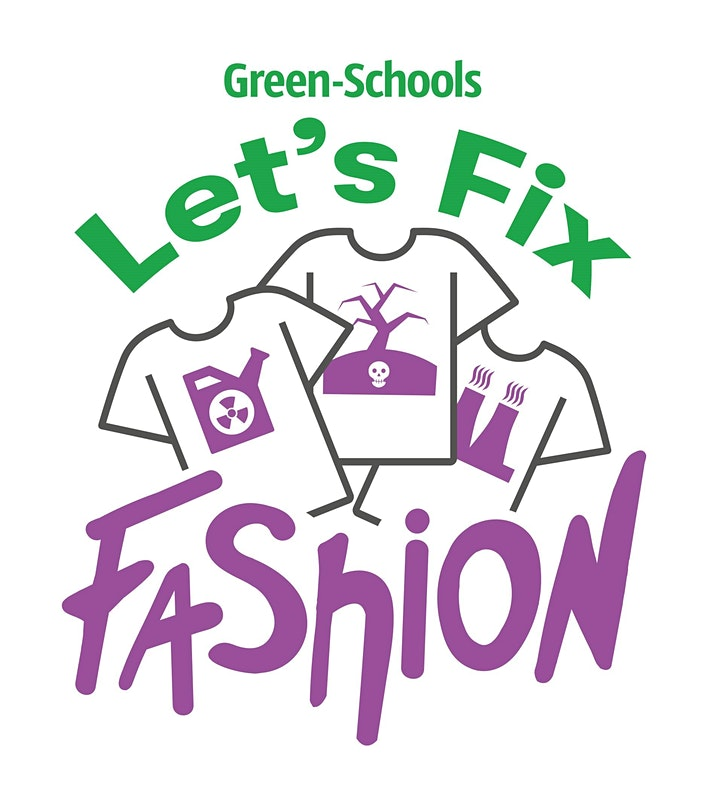 Screening - The True Cost and Fashion Fix Discussion image